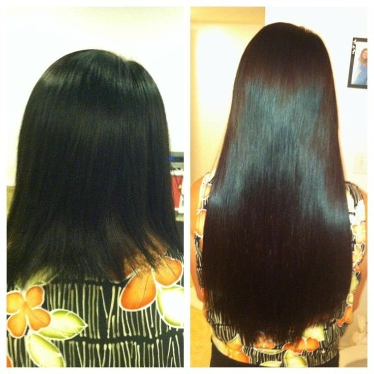 MICRO Ring/NANO Tip EXTENSIONS (NANO RING EXTENSIONS) MOBILE