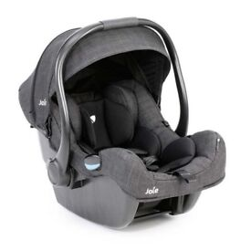 Nearly New Car Seat
