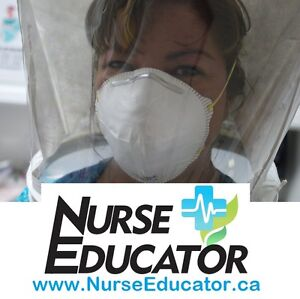 N95 Mask Fit Testing - Low Group & Student rates Kitchener / Waterloo Kitchener Area image 1