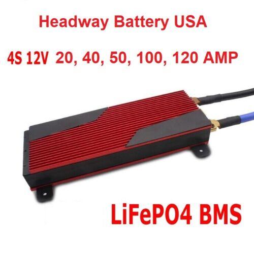 Daly 4 S 20 Amp 30 Amp 40 Amp 50 Amp 100 Amp 120 Amp BMS