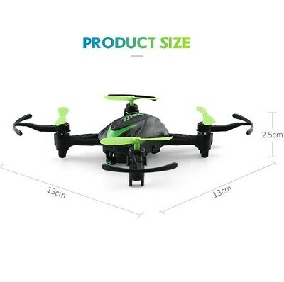 H48 MINI 2.4G 4CH 6 Axis 3D Flips Quadcopter RC drone Toy for Kids Children Gift