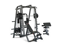 BodyMax CF484 Smith System + BodyMax Bench £399! RRP £1649