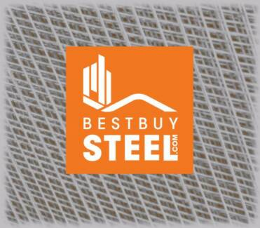 Galvanised Weld-mesh at Great Prices - Call 1800-BUY-STEEL