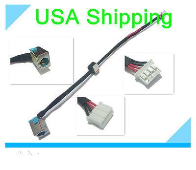 DC power jack cable for ACER ASPIRE 5742Z-4404 5742Z-4459 5742Z-4601 5742Z-4629
