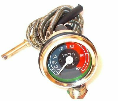 Massey Ferguson Te20to20to30t035f40tef20135 Temperature Gauge