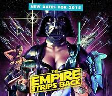 The Empire Strips Back - Palais Theatre St Kilda Caulfield South Glen Eira Area Preview