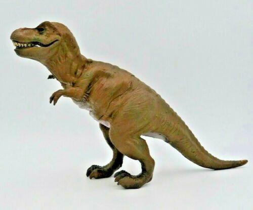 Wow Wee 1999 T-Rex Tyrannosaurus Battery Operated Jurassic Park Dinosaur Figure