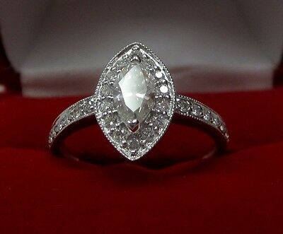 Can sterling silver diamond rings be resized?