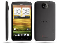 HTC One X - 32GB - Black Unlocked to all network SMART PHONE SIGNATURED BY DRE BEATS!!