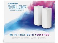 Velop home wi-fi Mesh system
