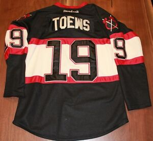 NHL Jersey - Johnathan Towes