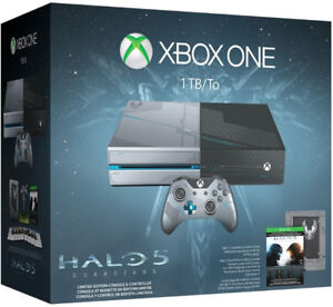 Xbox 1 limited edition