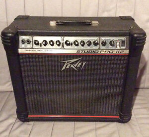 Peavey Studio Pro 112, USA made