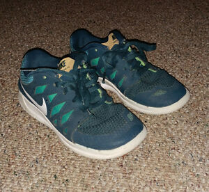 Boy's Nike Shoes, Size 13c