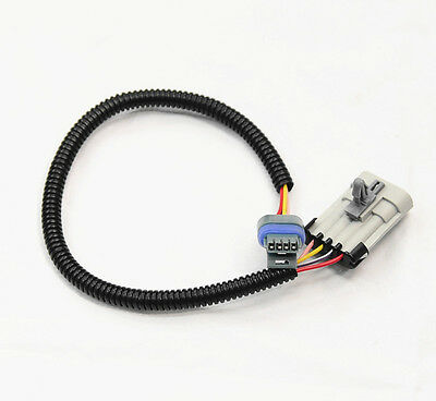New Wiring Harness Cable For Chevy Optispark LT1 Distributor ()