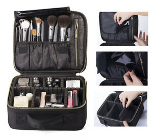 Portable Mini Makeup Bag