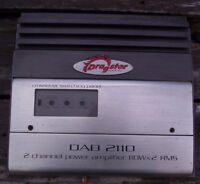 Ampli Dragster Dab 2110