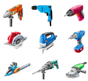 Tools-Saws & Drill For Sale