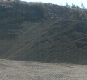 Topsoil , road gravel, stone and rock for sale ,sale