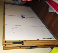 Full Size Air Hockey Table Game