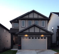 New 3 Bedroom Home in Cochrane Available NOW!