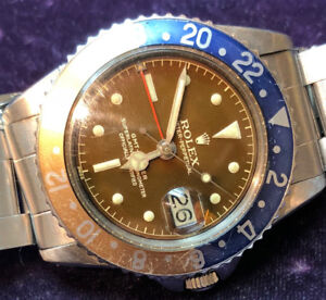OLD WATCHES AND JEWELLERY