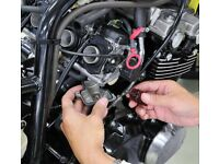 *£5 SERVICE* Motorcycle Repair, Tracker Fitting, Salvage Bikes wanted