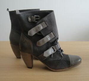 All Saints Half-Boots - Size 40