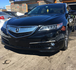 2015 Acura Other Elite Sedan