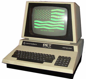 Wanted:  Commodore PET 4032