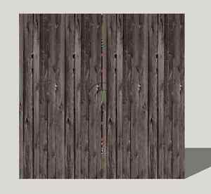 Dart Board Cabinets Cambridge Kitchener Area image 6