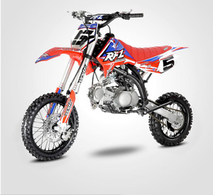 SOLD OUT Apollo 125 RFZ jaguar $1099.99 BEST DIRTBIKE