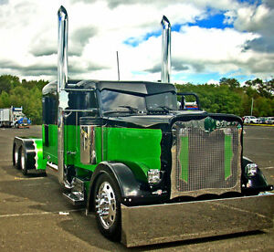TRUCK AND TRAILER LOANS