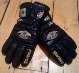 Reusch Minus 30 Winter Motorcycle Gloves - XL (10)