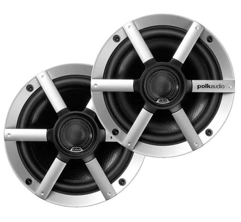 Polk MM651UM Speakers