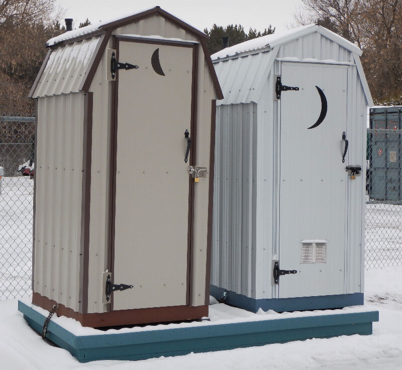 Outhouses Amp Sheds Other Peterborough Kijiji