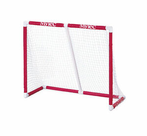 "Mylec All Purpose Folding Sports Goal - 54"" x 44"" x 24"" $88.95"