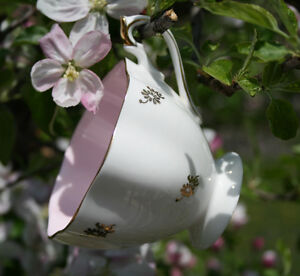 *Vintage tea cups & dishes to rent for Tea Party Birthdays* Windsor Region Ontario image 6