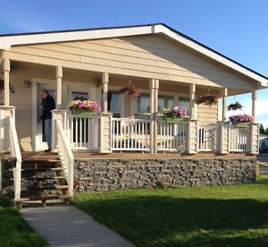 Immaculate 2008 Mobile Home for Sale