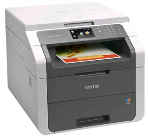 Digital Color Printer by Brothers -- Free Delivery
