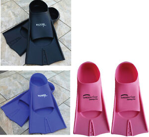 new High quality swimming fins swim flippers for kids & adults