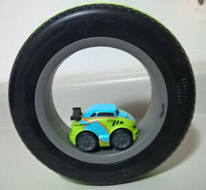 Little Tikes Tire Racers- Race Car
