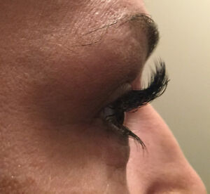eyelash extensions classic and volume - LASHTASTICS by Lori Regina Regina Area image 4