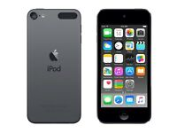 Ipod 6th generation space grey