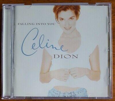 Celine Dion - Falling into You - CD - Buy 1 Item, Get 1 to 4 at 50% (Celine Buy)