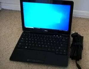 Dell Latitude Laptop E7240 i5, 12.5 FHD Touch, 4GB, 128GB SSD