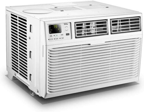 TCL 15000 BTU 700 sq. ft. Window Air Conditioner