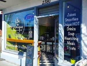 *REDUCED PRICE* local Juice Bar in Sidney