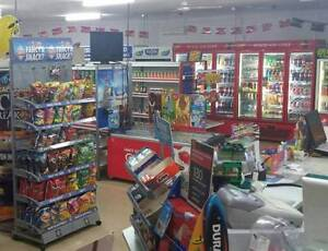Convenience Store Helensvale Gold Coast North Preview
