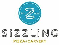 Kitchen Manager - Sizzling Pubs - Up to £24,000